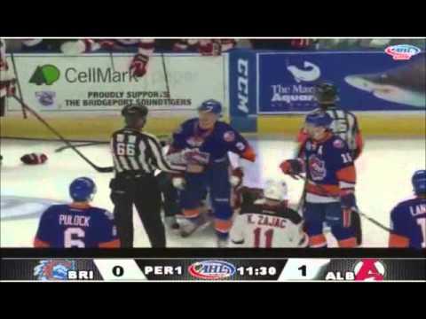 Dan Kelly vs Andrey Pedan