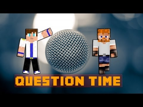 QuestionTime #4 С нами MaryKeeper