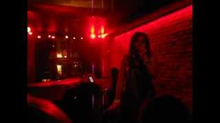 Divine Brown - Old Skool Love (Live at Piano Rouge)