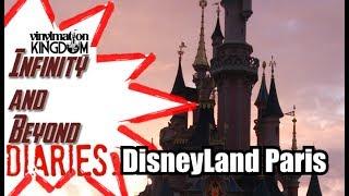 Disney Infinity at Disneyland Paris -  June 14  - VK Diaries