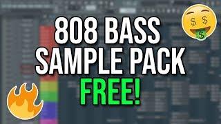 808 bass sample pack fl studio - Thủ thuật máy tính - Chia sẽ kinh