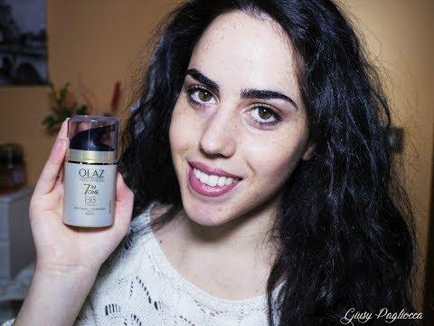 GRWM: BB cream Total Effect Olaz & COSA STA SUCCEDENDO A YOUTUBE??