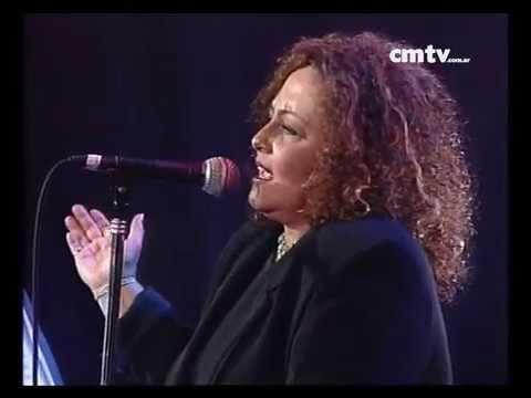 Maria Creuza video Berimbau - CM Vivo 2000