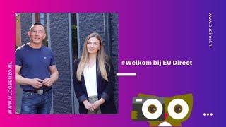 Welkom bij EU direct