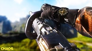 The Best LMG in Every Call of Duty