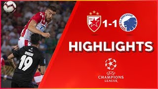 UEFA CHL / #CZVKOB 1:1