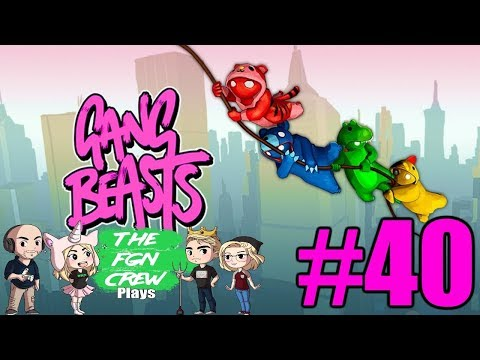the spanking gang beasts gameplay 40