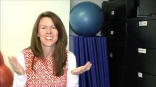 Qu'est-ce que l'ergothérapie (avec les enfants) ?