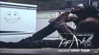 2 Chainz (Tity Boi) - I Feel Like (Feat. Kevin Gates) [Trap-A-Velli 3] [2015] + DOWNLOAD