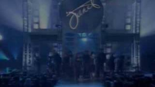 Janet Jackson MTV Video Music Awards 2000-Doesnt Really Matter