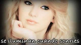 Taylor Swift - Invisible (Subtitulos Español) =)