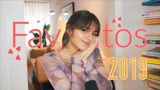 FAVORITOS DO ANO 2019 (filmes, séries, videoclip e mais!)