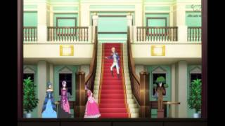 cinderella (anime version)