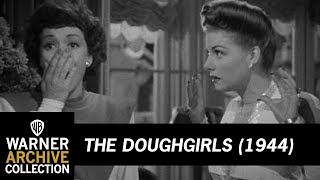 The Doughgirls (1944) – Marriage License