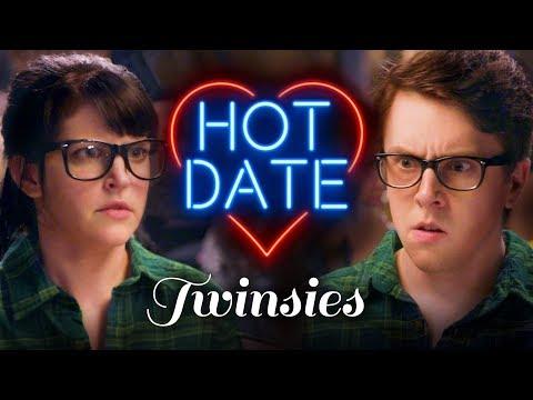 Twinsies | HOT DATE