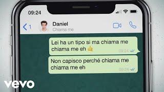 Daniel   Chiama Me