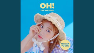 Oh Hayoung - Nobody (Feat. KANTO)