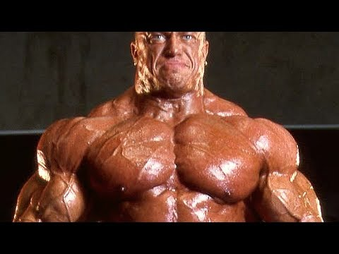 Download Markus Ruhl - THE REAL MASS MONSTER - Gym Motivation HD Mp4 3GP Video and MP3