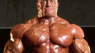 THE REAL MASS MONSTER - Gym Motivation