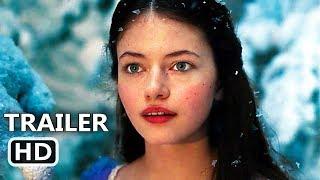 THE NUTCRACKER Final Trailer (NEW 2018) Disney, Four Realms Movie HD