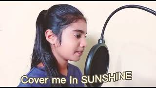Pink , Willow Sage Hart - Cover me in Sunshine ( Cover by Savithi )