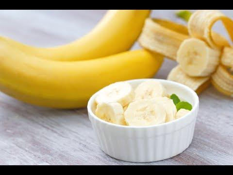 O que acontece se você comer 2 bananas por dia?