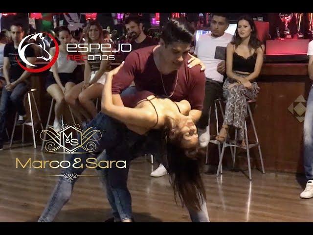 Marco & Sara - DJ Soltrix - Cool