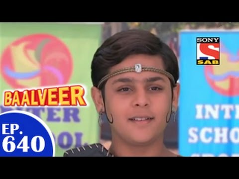 Baal Veer - बालवीर - Episode 640 - 4th February 2015