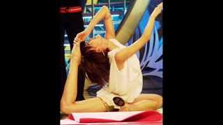 Miss-A, miss-a (Jia - dance and flexibility)
