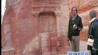preview picture of video 'Odkryj Petrę (Jordania) - Discover Petra (Jordan) - PL'
