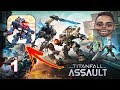 Titanfall Assault Gameplay Ios Android