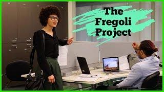 The Fregoli Project BTS