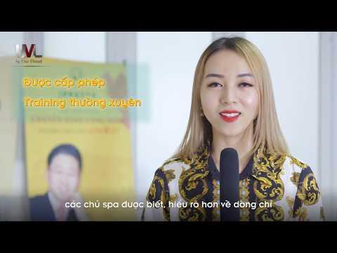 [Feedback Chỉ Ultra V Lift] Của Nguyễn Lê Mỹ Linh - CEO Viện Thẩm Mỹ Victoria