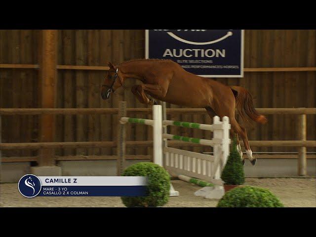 Camille Z