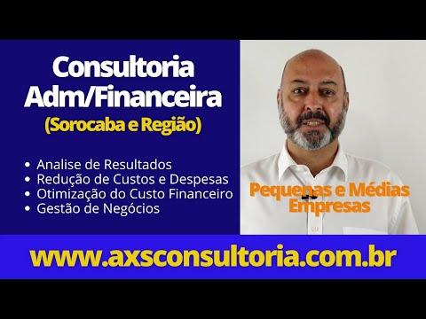 Consultorias para Empresas em Sorocaba e Região! Consultoria Empresarial Passivo Bancário Ativo Imobilizado Ativo Fixo