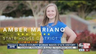 21-year-old becomes youngest elected to Florida House