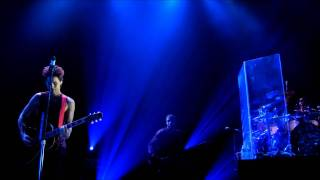 30 Seconds to Mars - Bad Romance Live at Tokyo, Japan 23.09.2011