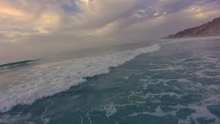 FPV wave surfing