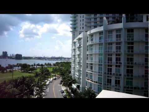 Foreclosure - Cite Condo in Downtown Miami - Unit 710 for Sale - Video Tour