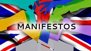 UK General Election:  what the main party manifestos tell us | IG