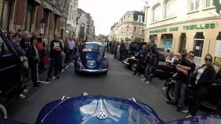 preview picture of video 'Béthune rétro 2014'
