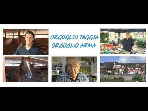 #ORGOGLIOLIGURIA: TAGGIA SOPRA LE RIGHE