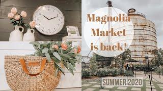 Magnolia Market Summer Collection 2020 + Mini Haul