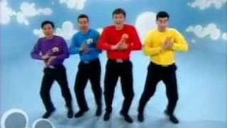 The Wiggles - Hot Potato Hot potato