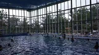 АйДаниль крытый бассейн.