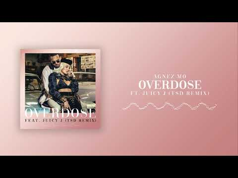 Agnez Mo - Overdose ft. Chris Brown & Juicy J (TSD Remix)
