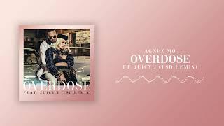Agnez Mo   Overdose Ft. Chris Brown & Juicy J (TSD Remix)