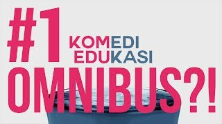 preview picture of video 'KOMEDU #1 (Bag. I) - 'FILM OMNIBUS?''