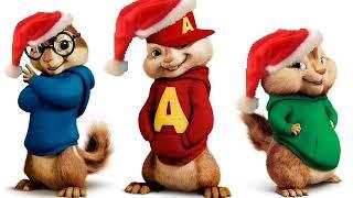 Chipmunks  - Le luci di Natale  - 883