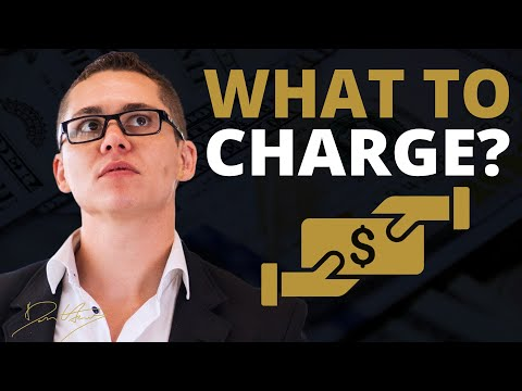 What To Charge For Your Online Courses and Coaching Programs   Dan Henry